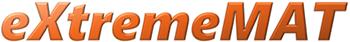 eXtremeMAT Logo