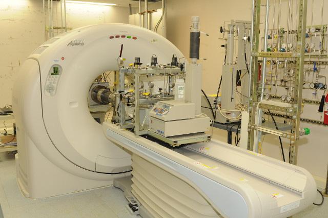 Medical CT Scanner